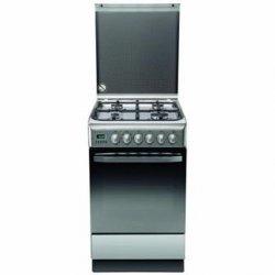 Hotpoint ariston h5g66afx cucina for Cucina hotpoint ariston