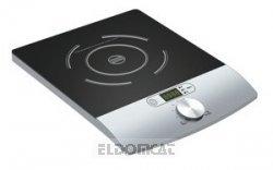 Zephir zhc14 piastra elettrica for Fornello induzione portatile